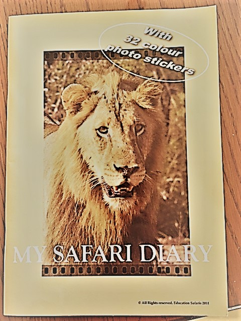 my-safari-diary